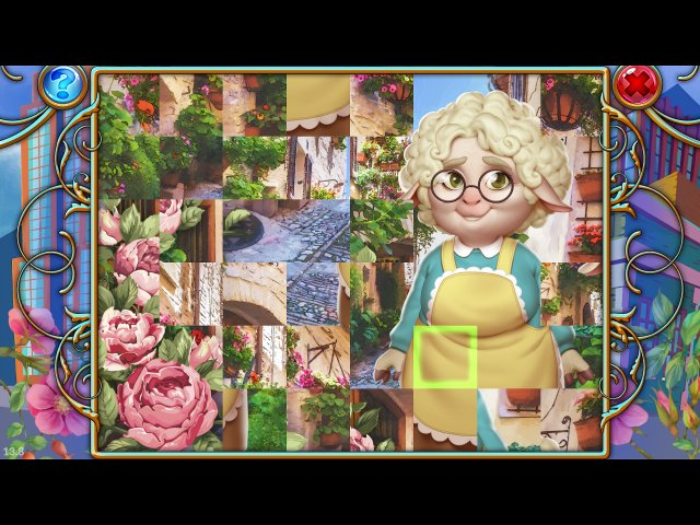 Скриншот из игры  «Shopping Clutter 3: Blooming Tale» № 3