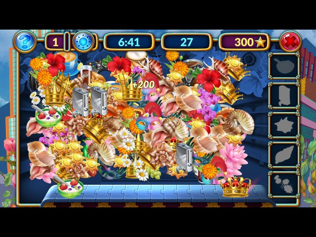 Скриншот из игры  «Shopping Clutter 3: Blooming Tale» № 4