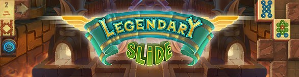 Игра Legendary Slide