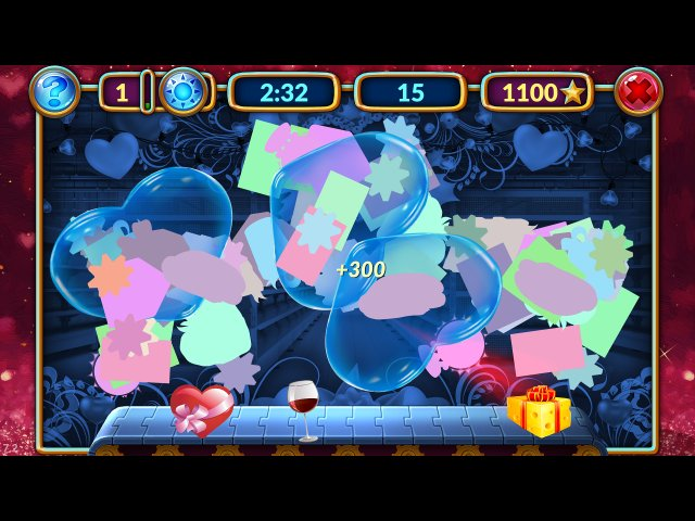Скриншот из игры  «Shopping Clutter 6: Love Is In The Air» № 5